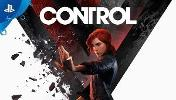 Win a Control Game for PS4 Or Xbox