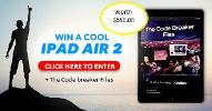 Win a Cool iPad Air 2