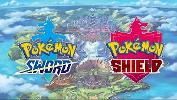 Win A copy of Pokemon Sword or Shield sent to you!