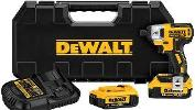WIN A DEWALT KIT