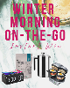 Win a Digital Alarm Clock with Wireless Charging, The Functionist Organic Mushroom Blend, Hamilton Beach Dual Breakfast Sandwich Maker & Mueller Double Insulated French Press!
