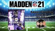 Win a Digital code for Madden 21!!