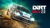 Win a Dirt Rally 2.0 - Steam Game Key!