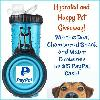 Win a DuO Snack and Water Bowl for your pup OR $15 PayPal Cash!