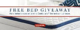 WIN: a FREE Bed, Mattress Protector and Sheet Set