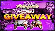 Win a Fully Custom AimController up to $250!!!