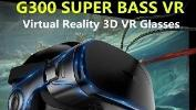 Win a G300 SUPER BASS VR HEADSET!!