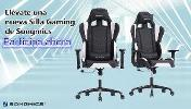 Win a gaming chair!