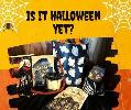 Win a Halloween Prize Pack