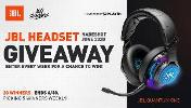 Win a JBL Quantum ONE Headset!