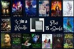 Win a Kindle eReader, PLUS 15 fantasy eBooks