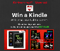 Win a Kindle & Susan May's books