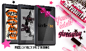 Win a #KindleFire and ANY 2 #YA Novels!