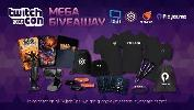 Win a Logitech C920 Webcam, Blue Microphone, 3 Indie games and more