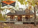 WIN: a luxurious cabin stay from Hidden Hills Cabins in Broken Bow
