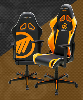 WIN A METHOD EDITION DXRACER GAMING CHAIR