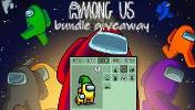 Win a Mini Crewmate Bundle & a copy of Among Us!