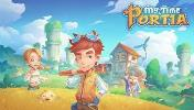 Win a My Time At Portia - Steam Game Key!