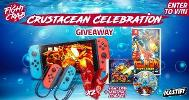 Win a Nintendo Switch, Extra Joy-Cons, Fight Crab Physical and Digital Copy, Fight Crab Official Soundtrack & Two Pairs of Lobster Claws!