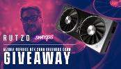 Win a NVIDIA GeForce RTX 2060 Graphics Card !!