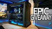 win a pc or cash