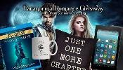 WIN a Prize Pack of Books, DVDs and more!