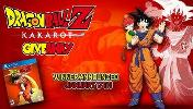 Win a  PS4 Copy of Dragon Ball Z: Kakarot!