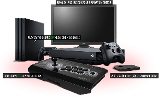 Win a PS4 Pro or Xbox One, Gaming Monitor and FightStick!