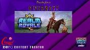 Win a Realm Royale Fuzzy Bundle