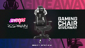 Win a Respawn 300 Racing Style Gaming Chair!