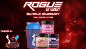 Win a Rogue Energy Bundle!!
