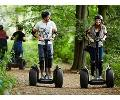 Win a segway rally thrill for two!