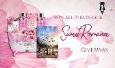 Win a Sweet Romance Prize Pack!
