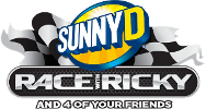 WIN: a Trip for 5 to Charlotte for a Race with Ricky