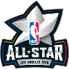 WIN A TRIP FOR FOUR TO THE NBA ALL-STAR GAME 2018