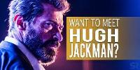 WIN: A Trip to New York to Meet Hugh Jackman