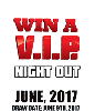 WIN a V.I.P Night Out with Wendel Clark