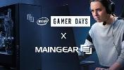Win a watercooled MAINGEAR VYBE with Intel Core i9!!