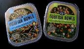 WIN a Week's worth of Nourish Bowl and Mann's Fresh Swag!