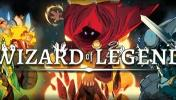 Win a Wizard of Legend Steam Code!