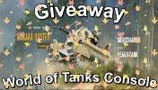 Win a World of Tanks Console Tanks code for Xbox or PS4 console - Banana Buster!