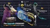 Win a ZOTAC GeForce GTX 1080 AMP Extreme or CSGO Items