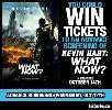 WIN: Advance Screening Passes to see Kevin Hart: What Now