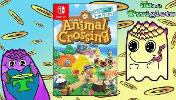 Win an Animal Crossing New Horizons(Digital Code)!!