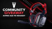 Win an Astro 40 Headset!