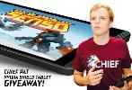 Win an NVIDIA SHIELD Tablet