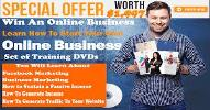 Win an Online Home Business Course