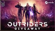 Win an Outriders Steam Code!
