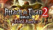 Win an Xbox Digital Code for Attack on Titan 2