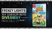 Win Animal Crossing New Horizons for the Nintendo Switch!!